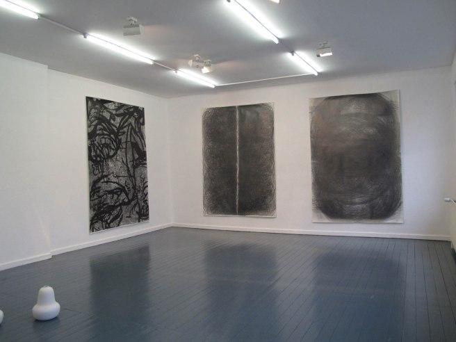 Galerie januar Obergeschoss